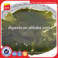 Export WAKAME WAKAME ABC vert foncé casher SML taille wakame d'algues séchées