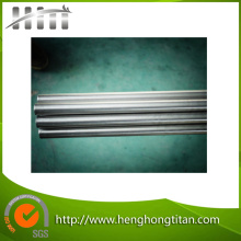 ASTM B348 Titanium and Titanium Alloy Bar