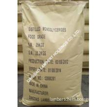 Emulsifier - Distilled Monoglycerides (DMG)
