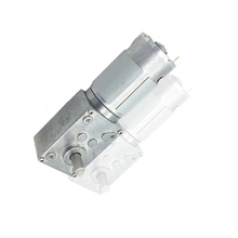 Worm Geared 4058 Reduction Gearbox Motor