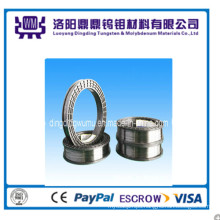 High Temperature Resistance Molybdenum Lanthanum (Mo-la) Alloy Wire