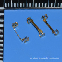 Quality OEM Anodized Metal Stamping