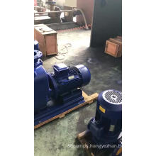 The centrifugal self-priming pump Diesel engine water pump A centrifugal pump