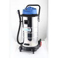 OEM industrial vacuum cleaner with blower function BJ122-1400-60L