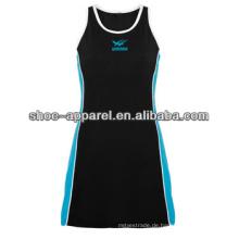 2014women Rasen Polyester & Spandex Tennistisch Kleid