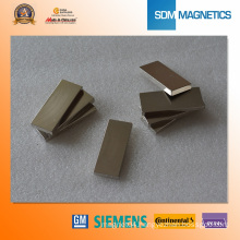 Generator Stabled AlNiCo Permanent Magnet