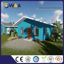 (WAS1501-52D) Maison préfabriquée en Chine pour l'usine industrielle