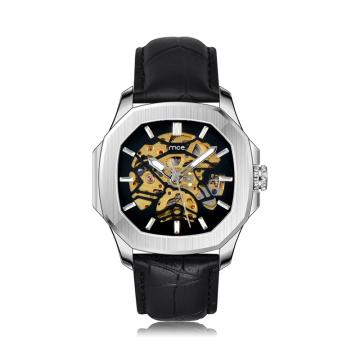 Wholesale Custom Automatic Skeleton Men Watches