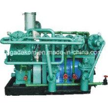 Explosive Reciprocating Type LPG Liquefied Petroleum Gas Compressor (KZW2.0/10-16)