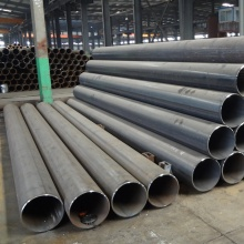 Straight Submerged Arc Welding Steel Pipe