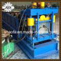 Roofing Steel Cap Making Roll Forming Machine (AF-R312)