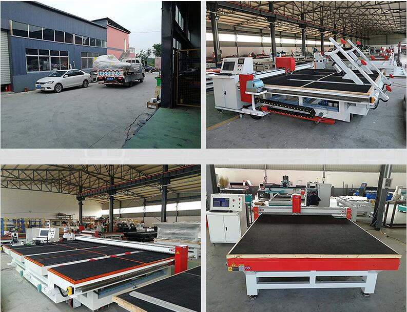 cnc glass cutting machine for sale
