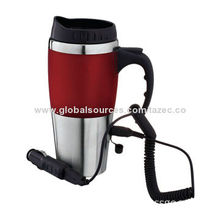 Stainless Steel Bottle, Keep Warm, 450mL Capacity, Easy to Carry