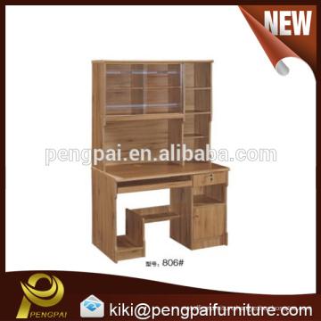 PVC quality cheap computer desk design