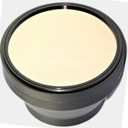 CO2 Telecentric Scan Lenses