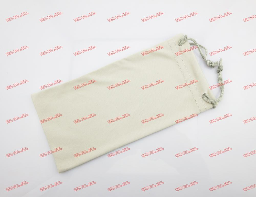 Microfiber Bag For Eyewear