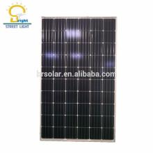 Precio de la célula del panel solar de la eficacia alta 100A de Alibaba China