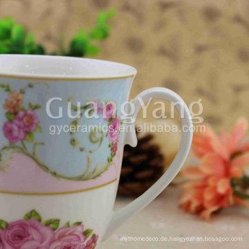 100% Zahlungsschutz für Ihre abgedeckten Menge sicher Verpackung Keramik Becher Hersteller
