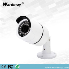 2.0MP HD Pengawasan IR Bullet AHD Camera