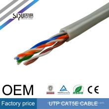 Заводская цена СИПУ проводов и кабелей марка выпускает кабель UTP cat5e кабель локальной сети