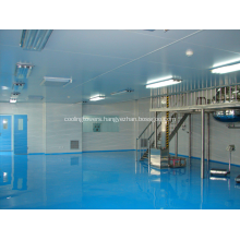 Cosmetics Factory Production GMP Clean Room