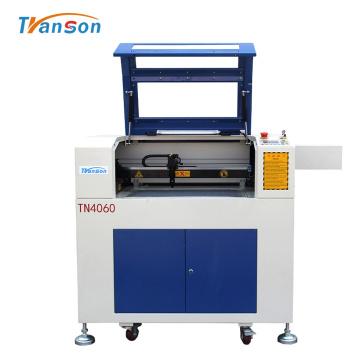 4060 Laser-Gravier- und Schneidemaschine