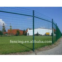 Сад забор(завод) для двора