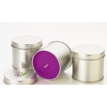 wholesale scented votive candles tea lightsdecorative candles in tin with lids