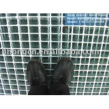 Revêtement de sol en acier galvanisé