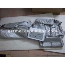 Machine de drainage lymphatique infrarouge 2 en 1