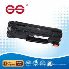 Remanufactured 436A toner cartridge for hp printer