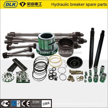 Soosan SB131 hydraulic breaker spare parts