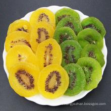 100% Natural Good Taste Crispy Dried Kiwi Fruit