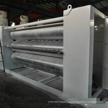 24 Months Warranty ISO9001 High Capacity Non Woven Fabric Making Machine