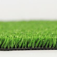 Wholesale decorative 12mm height green indoor grass for balcony