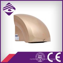 Золотой настенный Малый ABS гостинице Автоматический Сушильщик руки (JN70904B)