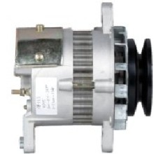Preferiti Confronta Komatsu Lift Trucks Alternatore usato su PC60 / 4D95, NIKKO 0-33000-5480, 0-33000-5510, 0-33000-5700, LESTER 12253,