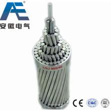 Flint AAAC - Le conducteur de l'alliage d'aluminium ASTM B399 Standard