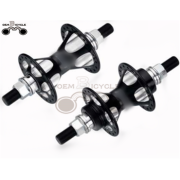 alloy bmx freestyle bicycle front and rear hub for Promotion