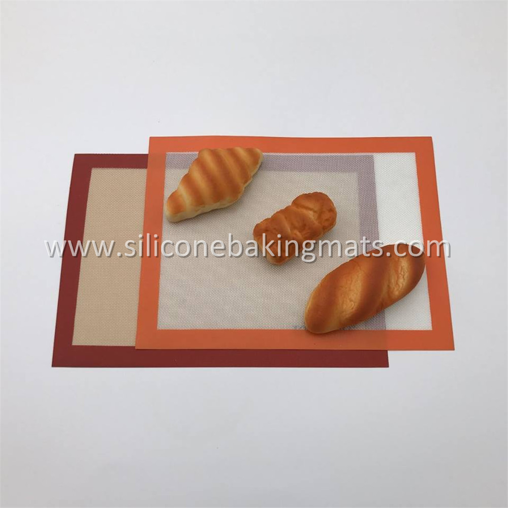 Silicone Non Stick Baking Mat Set