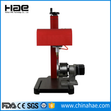 Rotary Pneumatic Dot Peen Marking machine