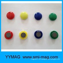 Botão magnético de quadro branco de alta qualidade