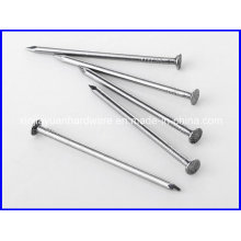 60d Polished /Galvanized Common Iron Nail with Super Quality