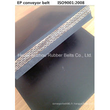 Bande transporteuse Ep800/4 polyester