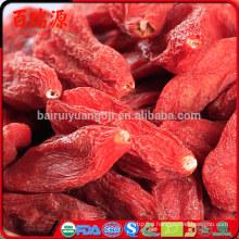 New harvest goji berry reasonable goji berry price low suger berries goji