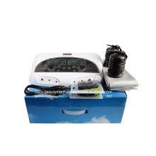Alta Qualidade Ion Detox Foot SPA Máquina para 2 Pessoas Use o Pé Do Banho de Banho Detox Máquina Ionize Dual Detox Ionic Foot Banho de Massagem para o Uso da Casa