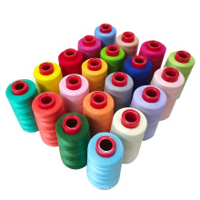 40/2 5000yard polyester sewing thread for trousers