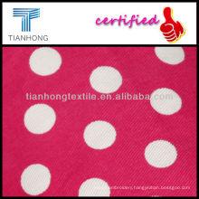 100% Cotton Twill Print Fabric/Children Print Fabric/Twill Print Fabric