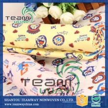 240 cm de largeur 8 ensembles de transprint pour toutes sortes de textiles de maison