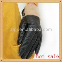 Lambswool Handgelenk Damenhandschuh